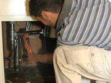 University Park Plumbing Services Takes Care of Leaky Pipes